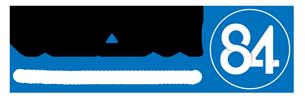 Team84 LLC Logo